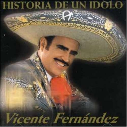 Vicente Fernandez - Ni En Defensa Propia Lyrics - Zortam Music
