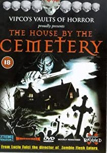 The House By the Cemetery (Widescreen) [DVD]