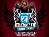 Z-Rock: All Z Small Things