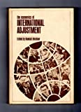 img - for Economics of International Adjustment book / textbook / text book