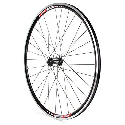 Sta-Tru 700 x 20 ST Superlight 32h 2200 Stainless Steel Spoke Front Bicycle Wheel - FW70SL22K