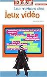 Métiers & formations : Jeux vidéo 2003 par Oullion