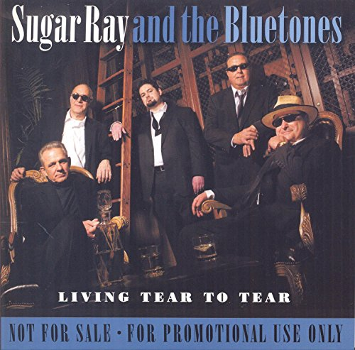 Sugar Ray - Living Tear To Tear - Zortam Music