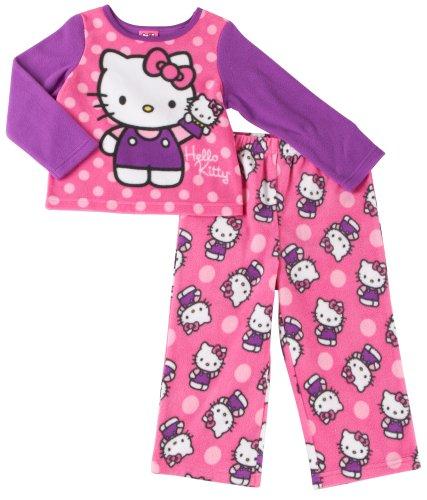 Hello Kitty Toddler Clothes