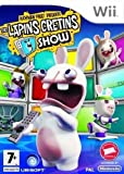 Wii - Family - Rayman Raving Rabbids Party 376071 (UBISOFT)