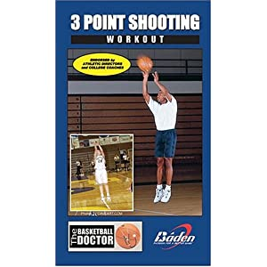 Three Point Shooting  Workout movie