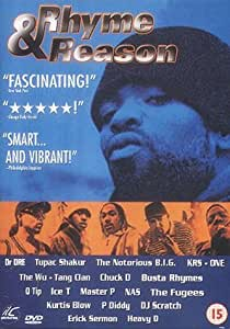 RHYME & REASON - The ultimate back stage pass