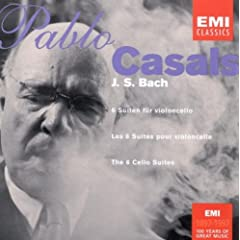 Suite No. 3 in C Major, BWV 1009 (1988 Digital Remaster): Pr�ludium