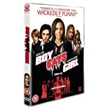 Boy Eats Girl [DVD]by Samantha Mumba