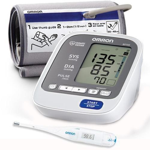 Cheap Omron BP760 7 Series™ Upper Arm Blood Pressure Monitor (ITE-BP760-OMN|1)