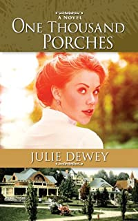 (FREE on 11/2) One Thousand Porches by Julie Dewey - http://eBooksHabit.com