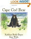 Cape Cod Bear