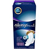 Always Extra Heavy Overnight Pads With Wings - 24 Ct
