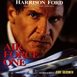Air Force One (Original Score)by Jerry Goldsmith
