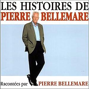 Les histoires de Pierre Bellemare 4 | Livre audio