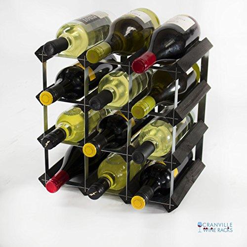 classique-12-bouteille-noire-en-bois-teinte-et-casier-a-vin-en-metal-galvanise-assembles-prets