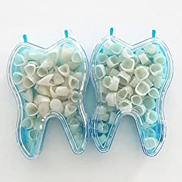 Temporary Oral Crown Material For Anterior Teeth and Molar Teeth