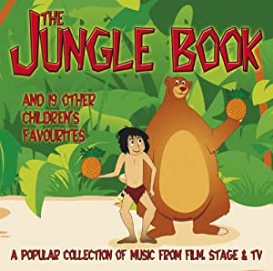 Jungle Book & Other Childrens Favourites