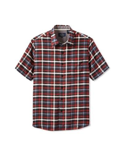 Nat Nast Men's Clemenza Short Sleeve Shirt