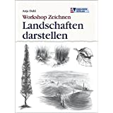 """Workshop Zeichnen - Landschaften darstellenvon """"Anja Dahl"""""""