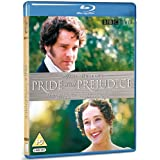 Pride And Prejudice [Blu-ray] [1995] [Region Free]by Pride and Prejudice