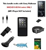 8 Items Accessory Combo Kit for