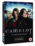 Camelot - Season 1 [DVD]