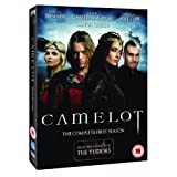 Camelot - Season 1 [DVD]by Jamie Campbell Bower