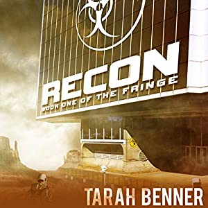 Recon Audiobook