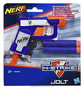 Nerf 98961492 - N-Strike Elite, Jolt