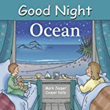 Good Night Ocean (Good Night Our World series)