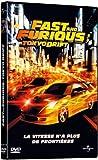 echange, troc Fast and Furious : Tokyo Drift