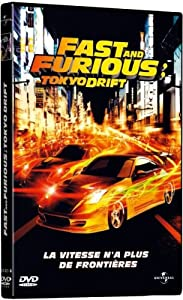 Fast and Furious : Tokyo Drift