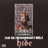 FILM THE PSYCHOMMUNITY REEL.2 [DVD]
