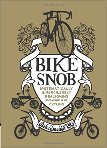 Bike Snob Book Bike Snob Systematically