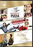 When Harry Met Sally/Overboard/Mystic Pizza (MGM 90th Anniversary Edition) (Bilingual)