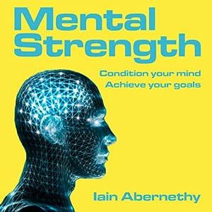 Mental Strength Audiobook