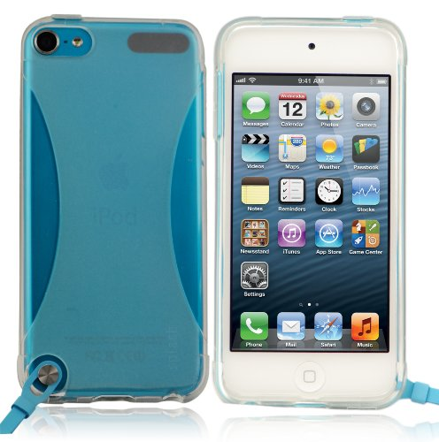 splash VAPOR Flex Case Cover for Apple iPod Touch