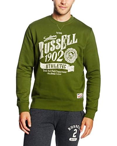 Russell Athletic Sudadera