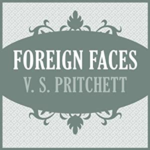 Foreign Faces Audiobook
