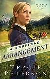 A Sensible Arrangement (Lone Star Brides Book #1): Volume 1
