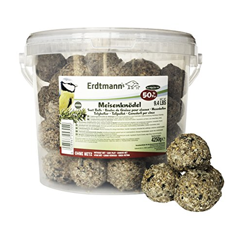 Erdtmanns-Suet-Balls-no-nets-in-Tub-Pack-of-50