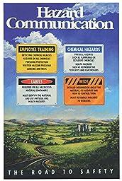 National Marker HB11 Hazardous Communications Safety Awareness Handbook
