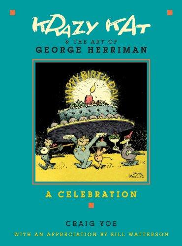 Krazy Kat & the Art of George Herriman: A Celebration