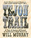 Tejon Trail (Cal MacLamond Western)