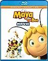 Maya The Bee (3pc) [Blu-ray]