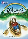 Colours: Band 04/Blue (Collins Big Cat) (0007186630) by Kitamura, Satoshi