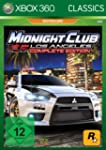 Midnight Club: Los Angeles - Complete...