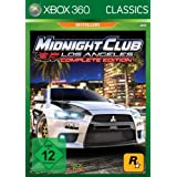 "Midnight Club: Los Angeles - Complete Editionvon ""Rockstar Games"""