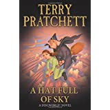 A Hat Full of Skyby Terry Pratchett